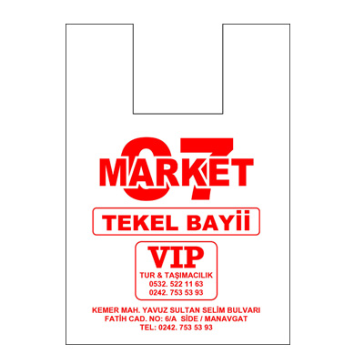 Market Packets